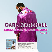Songs People Love the Most, Vol. 1 Reloaded by Carl Marshall
