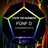 Taste the Rainbow EP by Various Artists