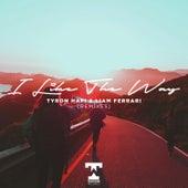 I Like The Way (Remixes) de Tyron Hapi