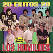 20 Exitos, vol. 2 by Los Humildes