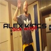 Alex King Sick World Theme by Alex King