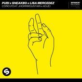 Coño (feat. Jhorrmountain x Adje) von Puri
