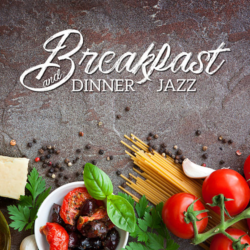 Breakfast and Dinner Jazz: Relax with Family, Summer Holiday, Long Coffe Break de Background Instrumental Music Collective