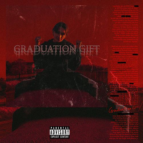 Graduation Gift by J King y Maximan