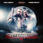 Mitternacht 2 von Kollegah & Farid Bang