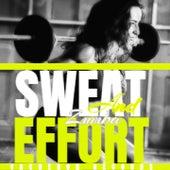 Sweat and Effort de ZUMBA