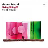 Living Being II (Night Walker) de Vincent Peirani