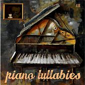 Piano Lullabies, Vol. 3 by Judson Mancebo