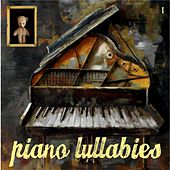 Piano Lullabies, Vol. 1 by Judson Mancebo