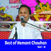 Best of Hemant Chauhan, Vol. 8 by Hemant Chauhan
