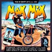 Max Mix 2018 de Various Artists