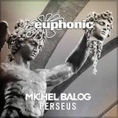 Perseus by Michel Balog