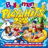 Ballermann Playa Hits 2018 von Various Artists