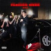 Fashion Week Rmx von Tedua