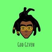 God Given von The Dawn