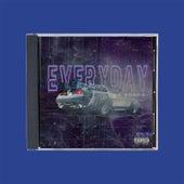 Everyday by Tom Adams