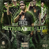 Metrobabies 4 Life von Various Artists