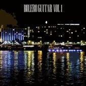 Bolero Guitar Vol I by Various Artists