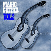 Magic Guitar Vol II by Various Artists