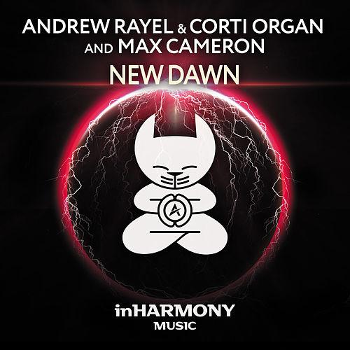 New Dawn by Andrew Rayel