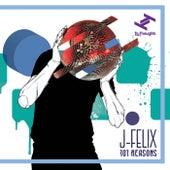 101 Reasons by J-Felix