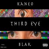 Third Eye by Kaneo Blak