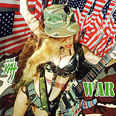 War by The Great Kat