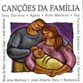 Canções da Família von Various Artists