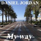 My Way (Instrumental) de Daniel Jordán