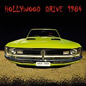 Hollywood Drive 1984 by Jamie Dupuis