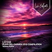 Playa del Carmen 2016 Compilation by Various Artists
