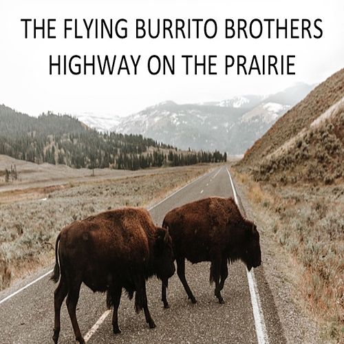 Highway on the Prairie de The Flying Burrito Brothers