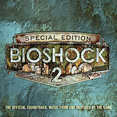 Bioshock 2: The Official Soundtrack - Music From And Inspired By The Game (Special Edition) by Various Artists