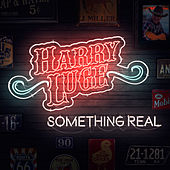 Something Real by Harry Luge