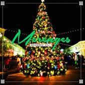 Merengues Navideños, Vol. 1 by Various Artists