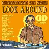 G-Governor Mix Vol.1 von Various Artists