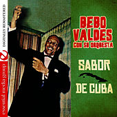 Mucho Sabor (Digitally Remastered) by Bebo Valdes