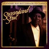 Legendary Bop, Rhythm & Blues Classics: Sunnyland Slim (Digitally Remastered) by Sunnyland Slim