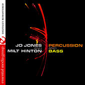 Percussion And Bass (Digitally Remastered) by Jo Jones
