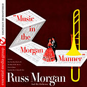 Music In The Morgan Manner (Digitally Remastered) by Russ Morgan