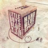 Hard Blue Space by Little Boys Blue
