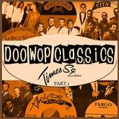 Doo-Wop Classics Vol. 13 [Times Square Records Part 1] de Various Artists