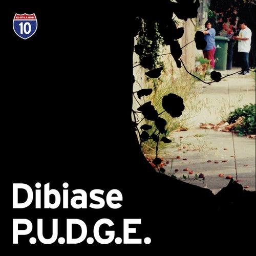 L.A. Series #1 - Dibiase / P.U.D.G.E. by Various Artists