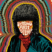 In Search Of Stoney Jackson di Strong Arm Steady