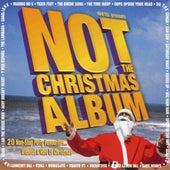 Not! The Christmas Album van Party Animals