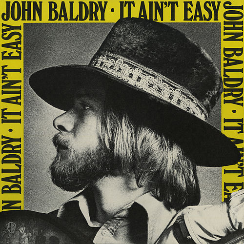 It Ain't Easy de Long John Baldry