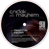 Meant 2 Be / Injection - Single by Various Artists