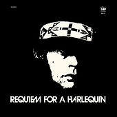 Requiem for a Harlequin de David Allan Coe