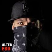 Alter Ego by Aidan