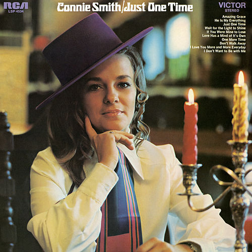 Just One Time by Connie Smith